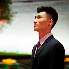 飞 felhasználói profilja