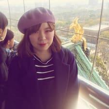Ching Hsuan User Profile