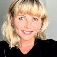 Lisbeth Brugerprofil