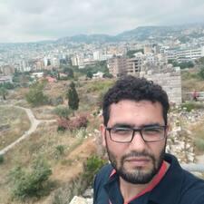 أحمد felhasználói profilja