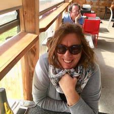 Profil korisnika Glenys Mary