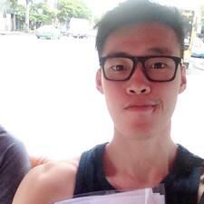 Profilo utente di Wei Kang KL