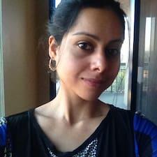 Sona felhasználói profilja