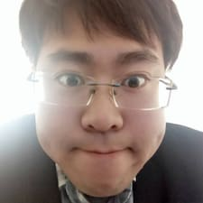 公光 User Profile