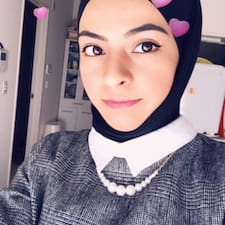 Profil utilisateur de Reem