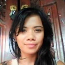 Cinta Jen Kullanıcı Profili
