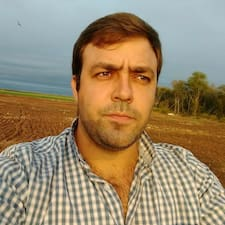 Jose Oscar Kullanıcı Profili