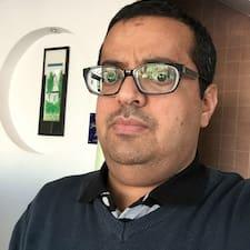 Arafat User Profile
