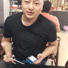 Profil korisnika 王刚