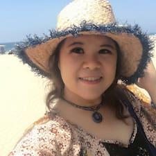 Profil korisnika Yi Yi