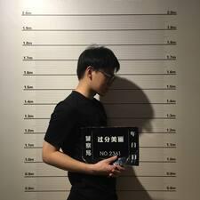 Perfil de usuario de 小敏