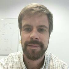 Erwin felhasználói profilja