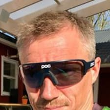 Henrik Brukerprofil