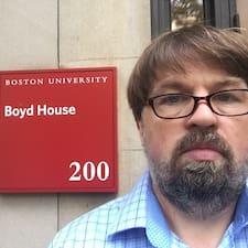 Boyd And Tessa Kullanıcı Profili