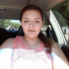 Profil utilisateur de Ilsa Krissol