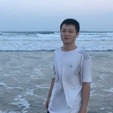 Perfil do utilizador de 博文