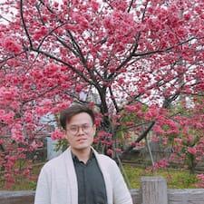 Hsuan Ping Lawrence Brukerprofil