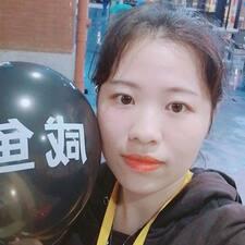 Nutzerprofil von 慧玲