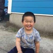Yongchan Brukerprofil