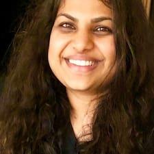 Sadhana - Uživatelský profil