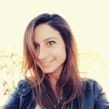 Enrica - Uživatelský profil