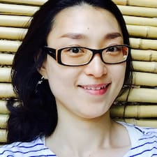 Profil korisnika Hyeyoung