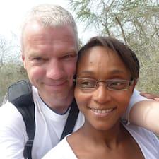 Gebruikersprofiel Janeth & Holger