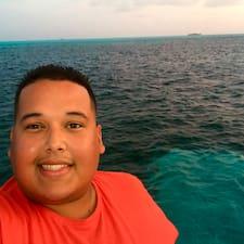 Braulio Kullanıcı Profili