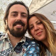 Jane & Simon Brukerprofil