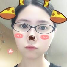 雅心 User Profile