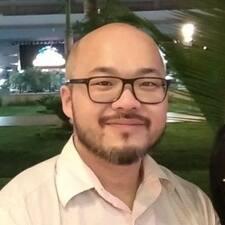 Murilo Hideki - Profil Użytkownika