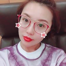 婕妤 User Profile