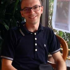 Damiano的用戶個人資料