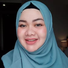 Profilo utente di Arsih