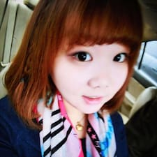 Perfil de usuario de Meiqi