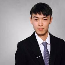 Профиль пользователя Xingcai