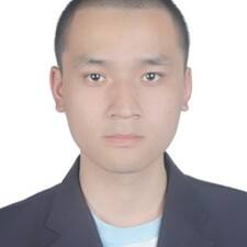 Nutzerprofil von 元东
