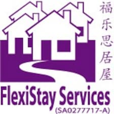 Flexistay Services User Profile