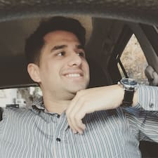 Profil korisnika Cristian Pablo