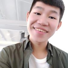ChiehHsiu User Profile