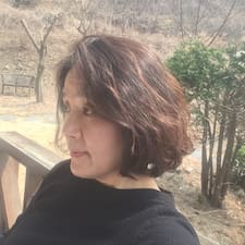 Kyoung Hee User Profile