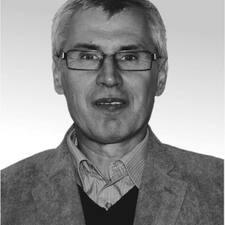 โพรไฟล์ผู้ใช้ František