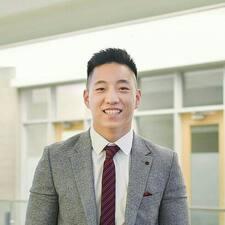 Cheng felhasználói profilja