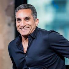 โพรไฟล์ผู้ใช้ Bassem