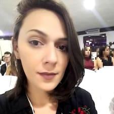 Dannilla De Paula User Profile