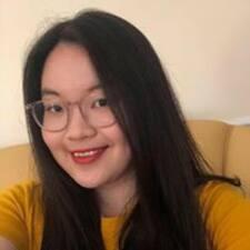 Profil utilisateur de Tieu Mai