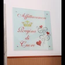 Nutzerprofil von Giovanna