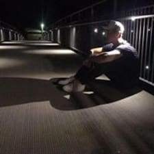 Riley User Profile