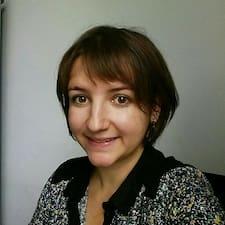 Gwendoline - Profil Użytkownika