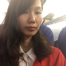 Nutzerprofil von 翠